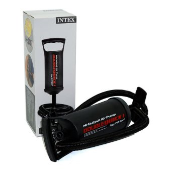 Harga Intex 69612 Pompa Angin/ Pompa Tangan Intex - 29 Cm