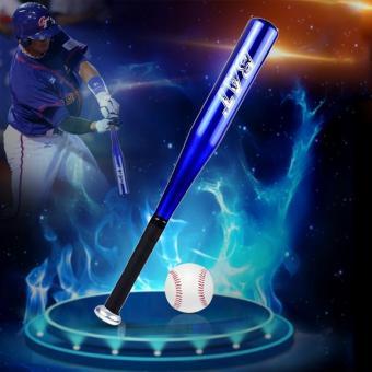 "Kolam olahraga profesional 21 "" Aluminium pemukul bisbol - International"