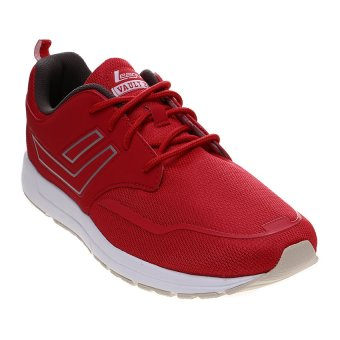 Harga League Vault Zero - Chinese Red/ White Asparagus/