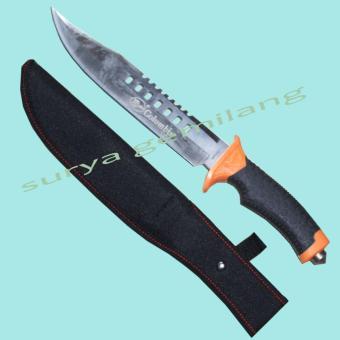 Romusha Karambit Qtr Da 46 Folding Knife Pisau Lipat Survival Source · Traveler Pisau Lipat Multifungsi Knife Knive Folding Outdoor Source Harga Belati ...
