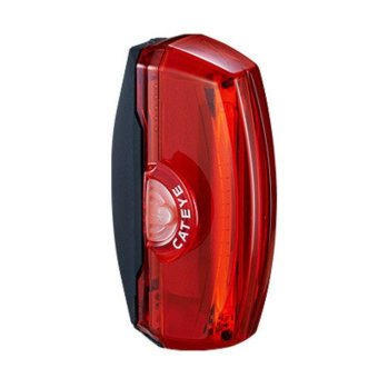 Harga Cateye Rear Lamp LD720 Rapid X3 - Merah