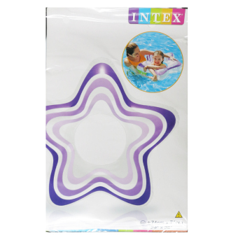 Harga Intex - Star Ring (New) - Purple