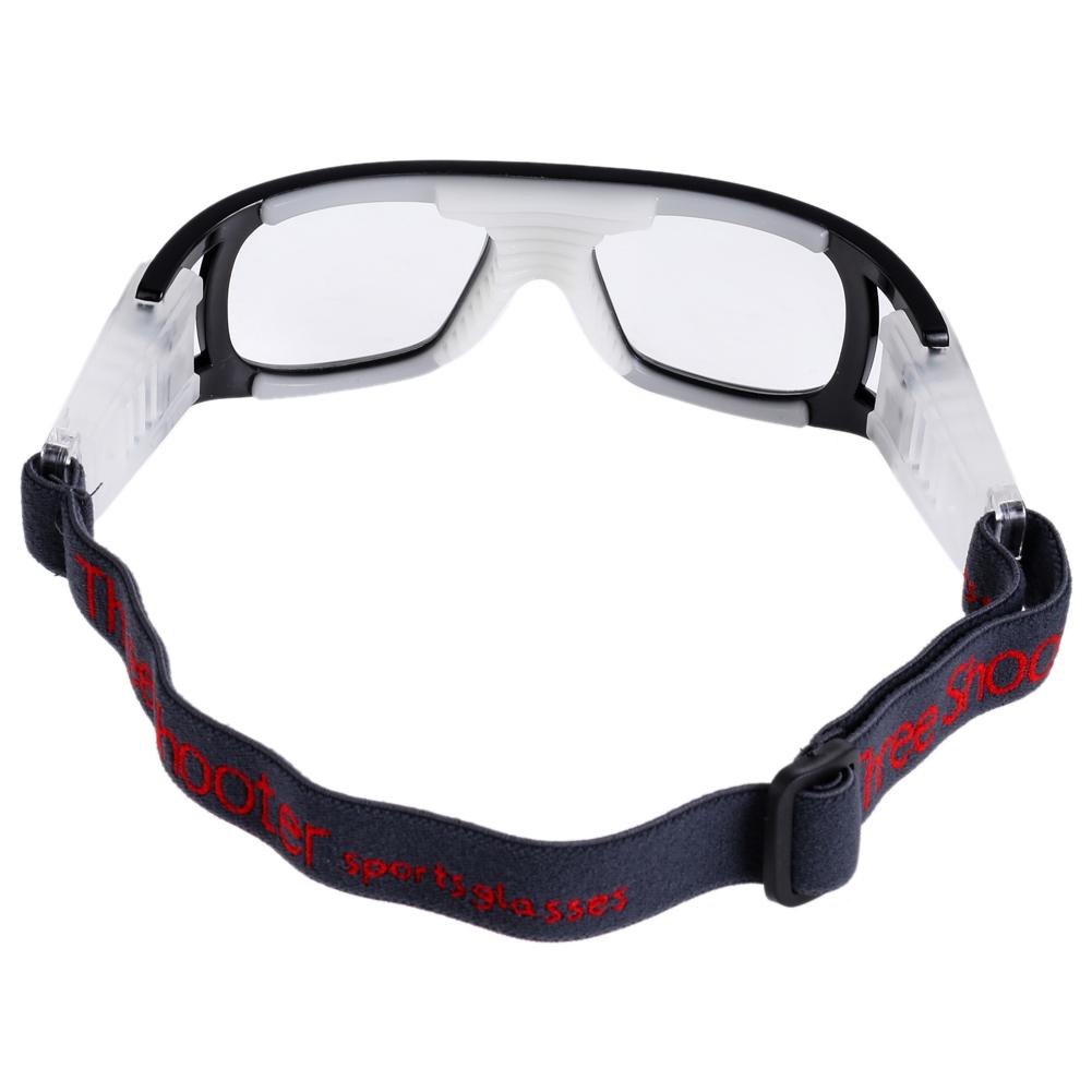 Kacamata Pelindung Olahraga Untuk Bola Basket Sepak Bola Rugby .