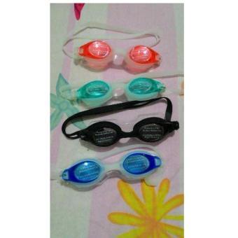 Kacamata Renang Merk SPEEDO (Anak-anak & Dewasa), 74.500, Update.