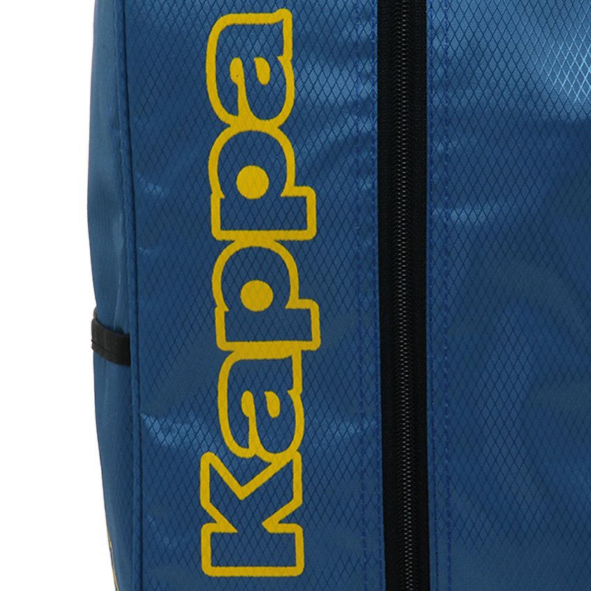 Kappa Zipper K6920004A Shoes Bag - R.Blue .