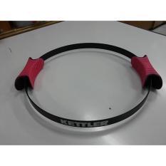 KETTLER Pilates Ring 38cm _ 0776