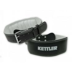 Kettler Premium Weight Lifting Belt Uk.L