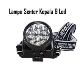 Philips Rubber Led Senter SFL5200 60m Tanpa Packing. Source · Lampu Senter Kepala LED