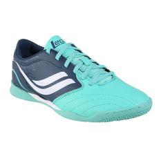 Legas Encanto LA Sepatu Futsal Pria - Cockatoo/Majolica Blue/White