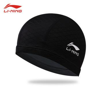 HARGA LINING Profesional Untuk Pria Dan Wanita Dengan Rambut Panjang Renang Besar Topi Silikon Berenang Topi Renang Topi TERMURAH