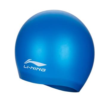 REVIEW LINING silikon untuk pria dan wanita dengan rambut panjang tahan air topi renang topi renang topi renang topi renang TERPOPULER