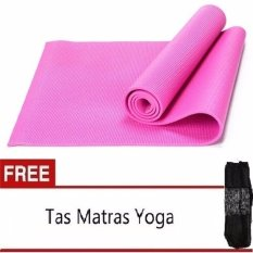 Matras Yoga - Hot Pink