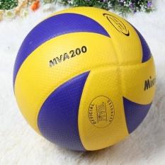 Mikasa No. 5 soft volleyball - intl