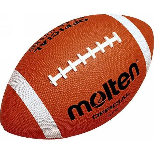 molten bola american football afr