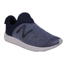 New Balance Mens Sports Style Zante Sepatu Sneakers Olahraga Pria - Blue