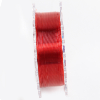 New Brand 150m Hunter Japan Imported fishing lines Super StrongJapanese Multifilament PE Braided Fishing Line Red 0.8