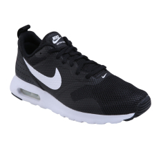 Nike Air Max Tavas Sepatu Lari - Black/White