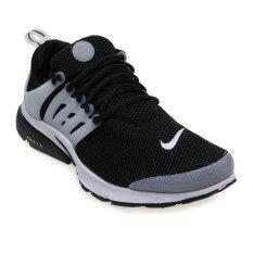 Nike Air Presto - Black-White-Neutral Grey