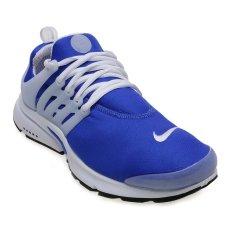 Nike Air Presto - Blue-White-Black
