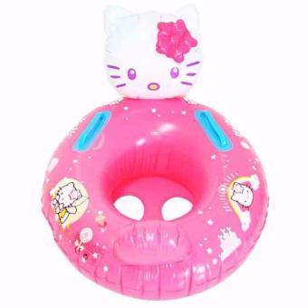 Pelampung/Ban Renang Anak Karakter Hello Kitty