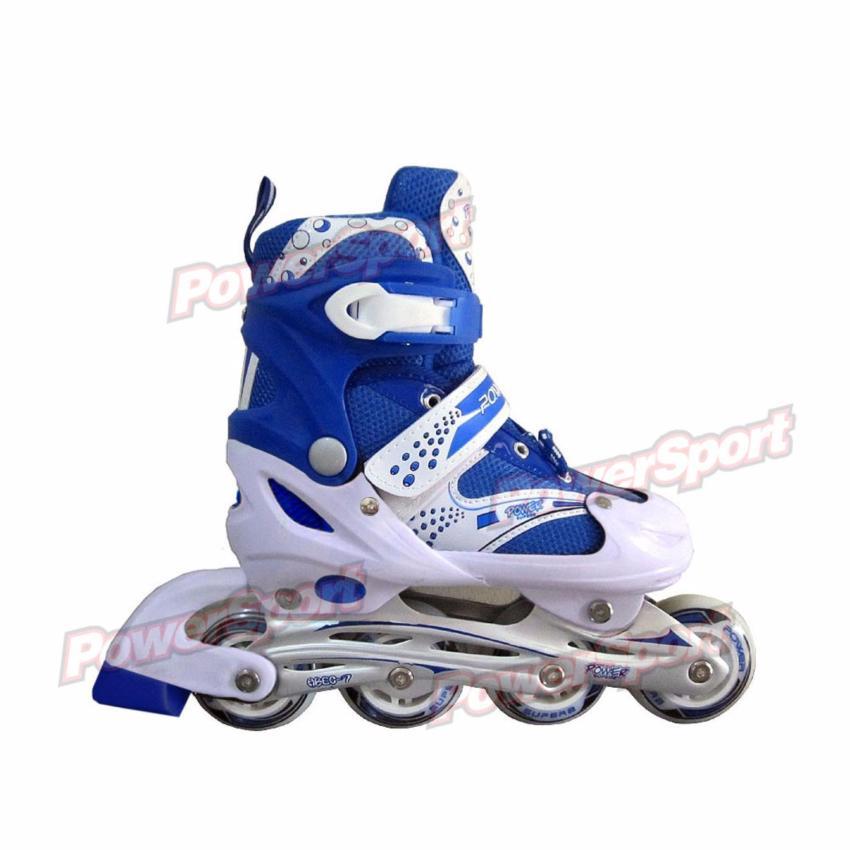Sport Power Line Sepatu Roda Anak Biru - Daftar Harga Terbaru dan ... d080057817