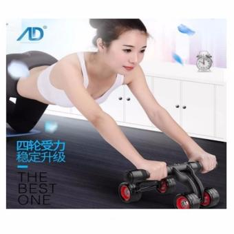 Pro Abs Excercise Wheel Exercise High Quality For Heavy Weight