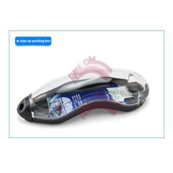 Rainbow Kacamata Renang Dewasa Swimming Goggles Kaca Mata MirrorAnti Fog UV Shield /