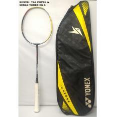 Raket Badminton Yonex Voltric 200 Lindan Series Original