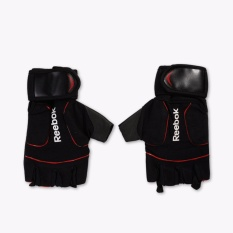 Reebok Lifting Gloves - XL - Hitam