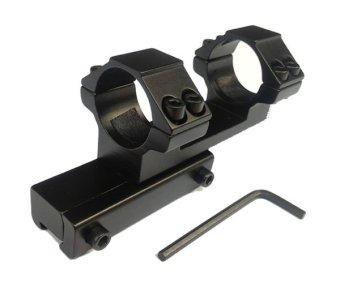 Jual mounting telescope cocok untuk semua telescope senapan double