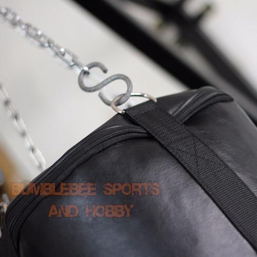Samsak Tinju KMB 100 - Sansak Muaythai Heavybag Punching Bag