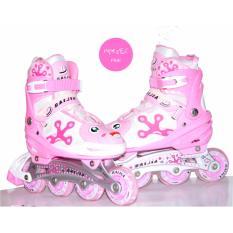 Tsh Sepatu Roda 4 Anak Dry Skate Sepasang Tas Biru Page 2 Daftar Source · Diskon