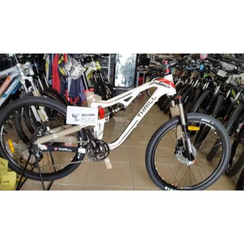 Sepeda Gunung Thrill Ricochet 40 AE 26