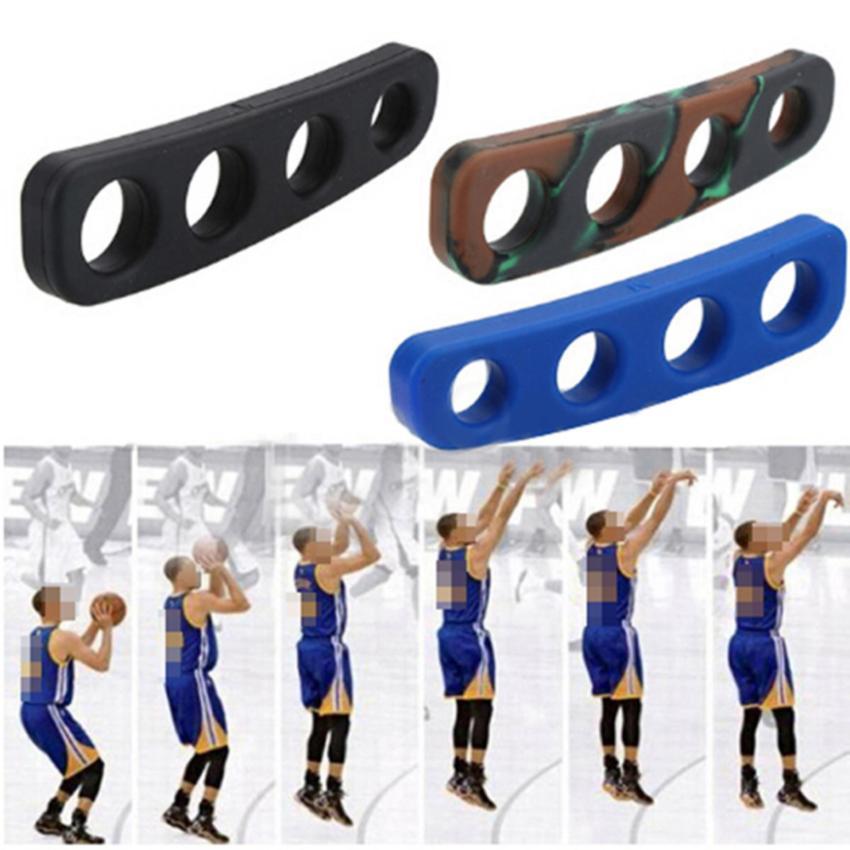 Shotlock basket dari silikon HengSong untuk latihan menembak basket bermotif kamuflase International prev