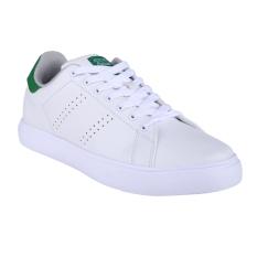 Spotec Detroit Sneakers Olahraga - Putih/Hijau