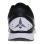 Spotec Genesis Sepatu Lari - Black/White