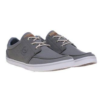 Spotec Swift Sepatu Sneakers - Grey-D.Grey - 5