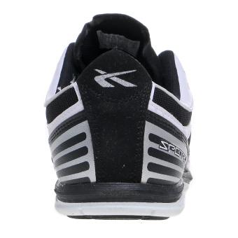 Spotec Zeus Sepatu Sneakers - Putih-Hitam - 3