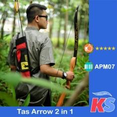 Tas Arrow 2 in 1