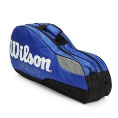 Tenis Bag Shoulder 4 Pack Tenis Raket Bag-Intl