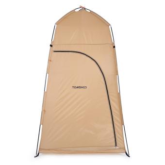 ... TOMSHOO portabel kolam mandi berubah kamar pas Toilet privasi pantai berkemah tenda Shelter
