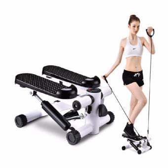 harga TOTAL FITNESS - Alat Fitnes Mini Stepper Like Air Climber Lazada.co.id
