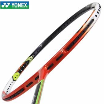 Beli Yonex Korean Best-Selling Badminton Racket. Arcsaber 4DX with the BG-80 Gut and a Cover Case - intl Online