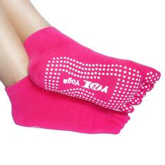 ... Rp 58 000 1 pasang perempuan Yoga kaus kaki