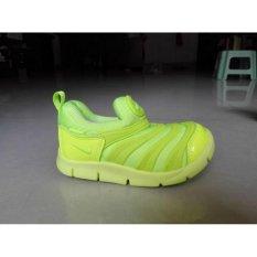 2017 Baru Panas Dijual Fashion Kids sneakers DYNAMO GRATIS TD Baik Kualitas Air Cushion 90 untuk Anak's Sepatu Bayi Anak Laki-laki dan Gadis Kasual Olahraga Sepatu Sepatu Lari Max Ukuran 21-35-Intl