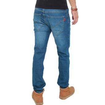 ... 2nd RED 133212 SlimFit Jeans - Blue Wishker - 4 ...