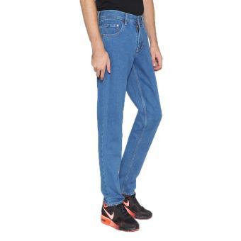 2Nd Red Celana Panjang Jeans Basic-Blue Sky 111607
