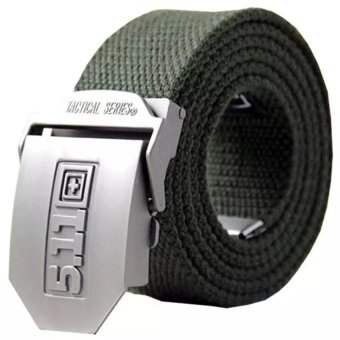 511 Sabuk Tactical Series Head Stainless Strap Nylon 120 CM
