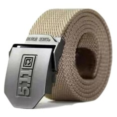 511 Sabuk Tactical Series Head Stainless Strap Nylon ( CANVAS )