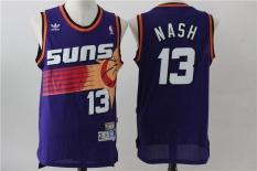 #9 NBA Serge Ibaka Basket Jersey OKC Thunder Alternatif Profesional Pria Cepat Kering Hot (Orange) -Intl
